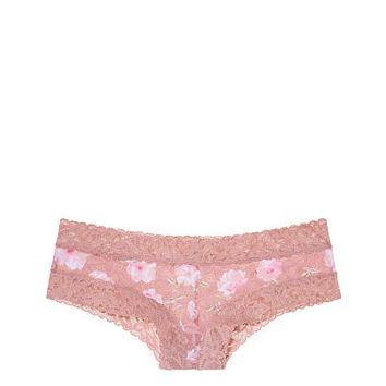 Allover Lace Cheekster - PINK - Victoria's Secret
