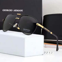 GIORGIO ARMANI Fashion Popular Sun Shades Eyeglasses Glasses Sunglasses H-A50-AJYJGYS