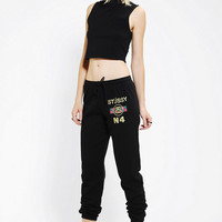 Urban Outfitters - Stussy No.4 Sweatpant