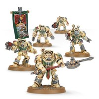 Deathwing Command Squad | Games Workshop Webstore