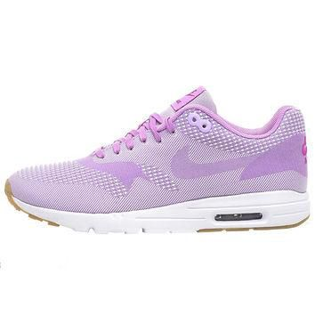 ? Nike Ladies AIR MAX Trainers Shoes Classic BW Ultra 90 1 Light Command NEW