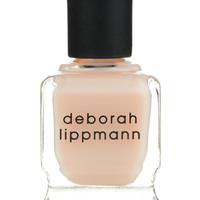 Deborah Lippmann - CC Base Coat - All About That Base