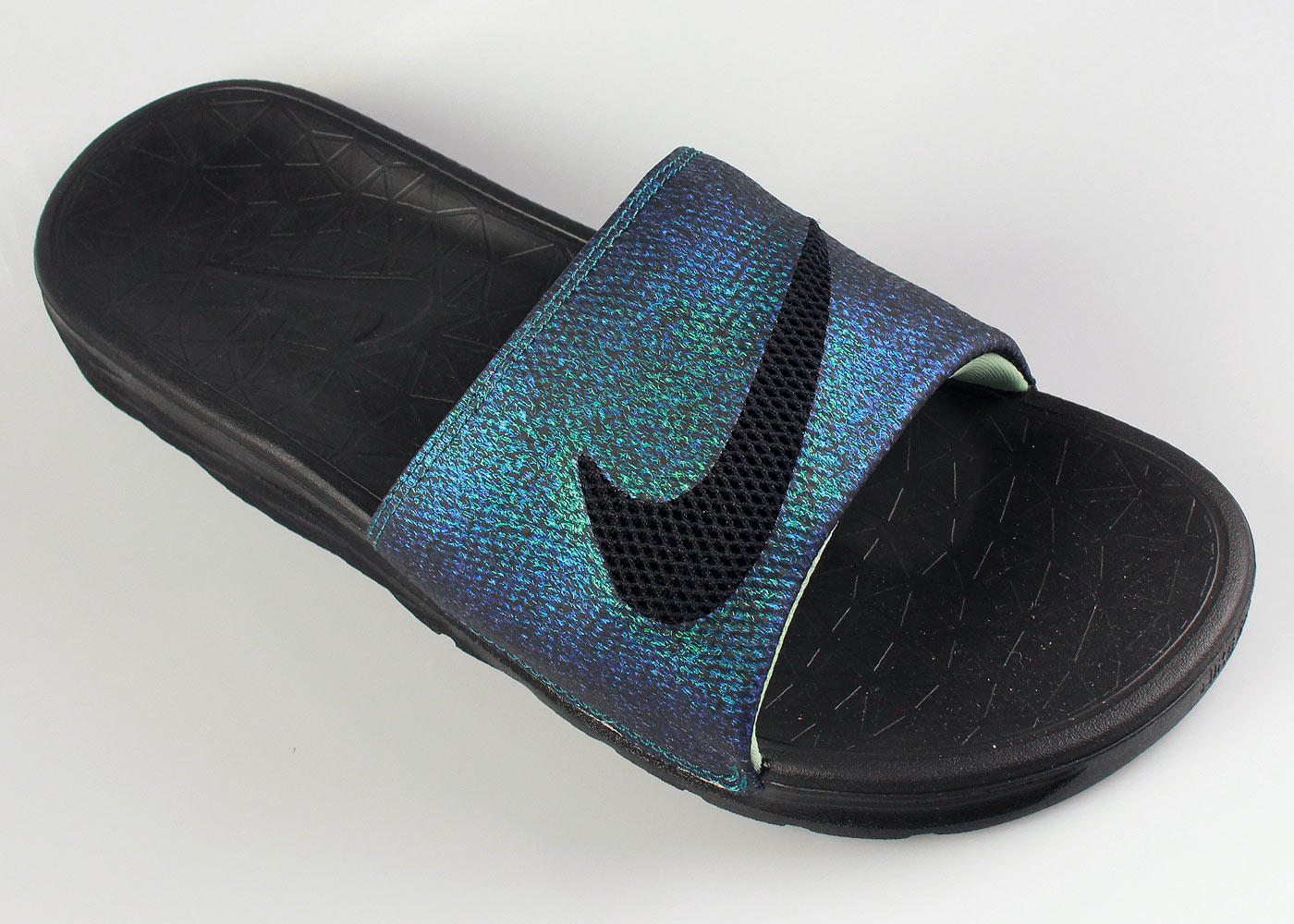 Brilliant Nike Benassi JDI - Womens Slides - Pink/Black Online | Sportitude