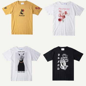 Graphic Tee Bundle-Set