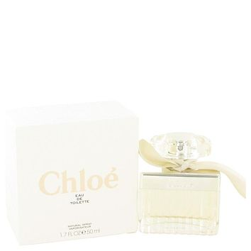 Chloe (new) Eau De Toilette Spray By Chloe For Women