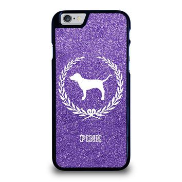 PINK DOG VICTORIA'S SECRET iPhone 6 / 6S Case Cover