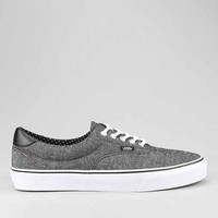 Vans Era 59 Chambray Men's Sneaker - Black