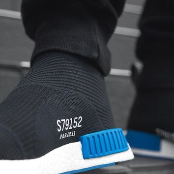 hcxx NMD  City Sock PK