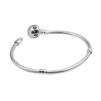 Hot Sale New Arrival Gift Great Deal Awesome Shiny Stylish 925 Silver Bracelet [10417737748]