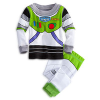 Disney Buzz Lightyear Costume PJ Pal for Baby | Disney Store