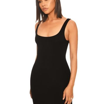 The NW Tank Mini Dress - Dresses - Womens
