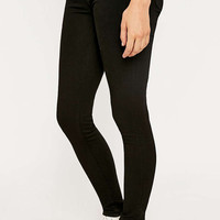 Denim & Supply Ralph Lauren Black Super Skinny Jeans - Urban Outfitters