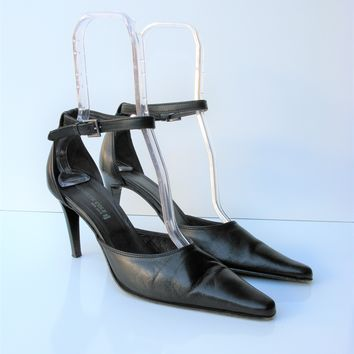 Kenneth Cole New York 'Turning Point' Made In Italy Pumps 7.5