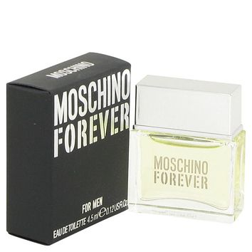 Moschino Forever Cologne By Moschino Mini EDT FOR MEN