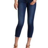 Red Engine Women's Redhot Capri Jean, Azul, 24
