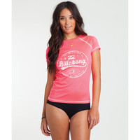Billabong Women's Shred Now Rashguard