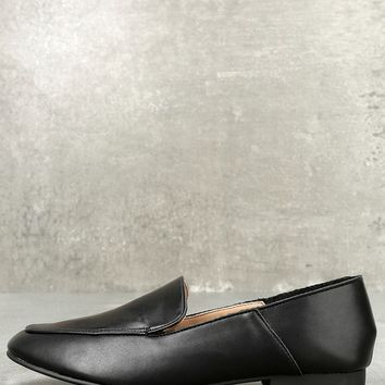 Chicago Black Loafers