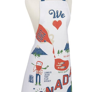 Apron - Canada, eh! - $18.36 : Shop Cute Dresses and Clothing - Canada