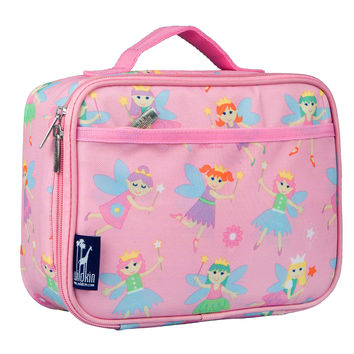 Olive Kids Fairy Princess Lunch Box - 33417