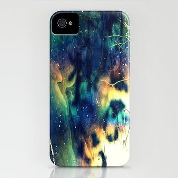 Swamp Water iPhone Case by RDelean | Society6
