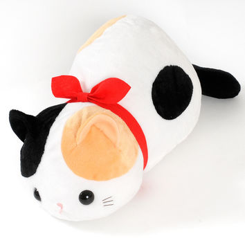 Tsuchineko Buchi Colle Plushies (Big)