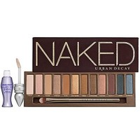 Urban Decay Naked Palette:Amazon:Beauty