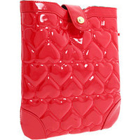 Betseyville Be Mine 4Ever Technology Case Red Patent - 6pm.com