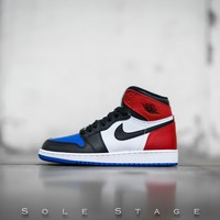 HCXX Air Jordan 1 Retro High OG BG Top 3