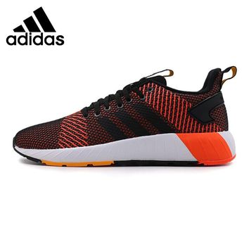 Original New Arrival 2018 Adidas NEO Label QUESTAR BYD Men's Skateboarding Shoes Sneakers