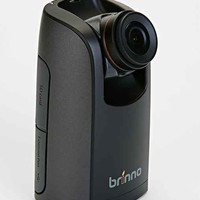 Brinno TLC200 Pro HDR Time Lapse Video Camera- Black One