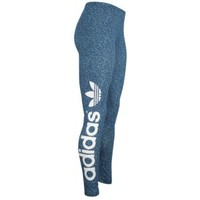 adidas Originals Trefoil Logo Leggings - Women's