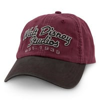 Walt Disney Studios Hat for Adults