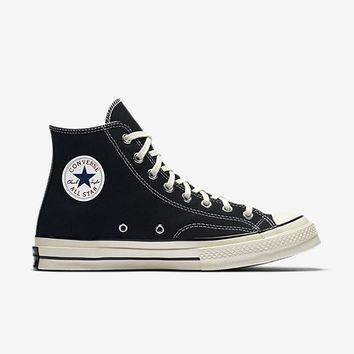 spbest CONVERSE CHUCK TAYLOR ALL STAR '70 HIGH TOP -BLACK