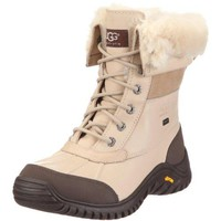 UGG Women's Adirondack II Winter Boot  UGG boots women waterproof