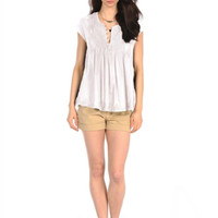 House of Harlow Ariana Top