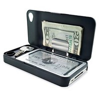 iPhone 5 Wallet | Solutions