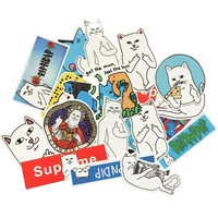 RIPNDIP Stickers