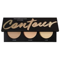 BAREPRO Contour Face-Shaping Powder Trio | bareMinerals
