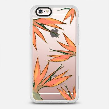 AVE DEL PARAISO PASTEL iPhone 6s case by Nika Martinez | Casetify