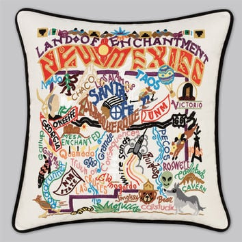 catstudio - New Mexico Pillow