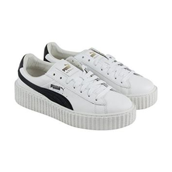 PUMA Women's x Fenty Cracked Creeper Sneakers