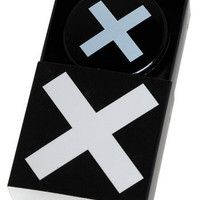 The Xx Playbutton | Mod Retro Vintage Electronics | ModCloth.com