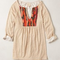 Mixed Media Pullover by Vanessa Virginia Brown Motif