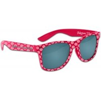 Cherished Girl Rejoice In The Lord Christian Sun Glasses