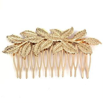2015 Women Linen Baby Special Offer Limited Animal Adult Novelty Kids Golden Butterfly Hair Clip Headband Accessories Headpiece