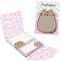Pusheen | STICKY NOTES
