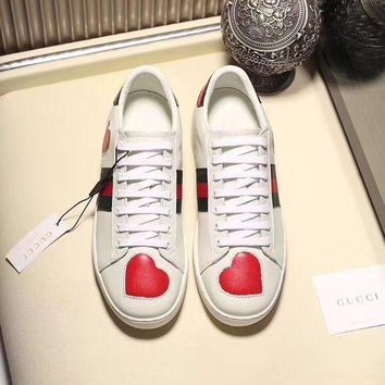 Gucci Couples Casual Shoes
