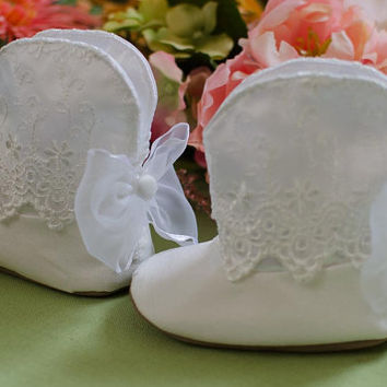 Cowgirl Boots, Baby Cowgirl, Toddler Cowgirl  Wedding Boots