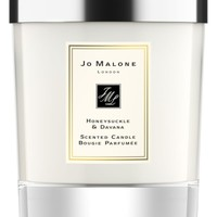Jo Malone London™ Honeysuckle & Davana Scented Candle | Nordstrom
