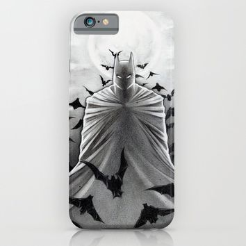 Night iPhone & iPod Case by Puddingshades
